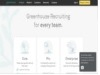 Greenhouse Recruiting Software